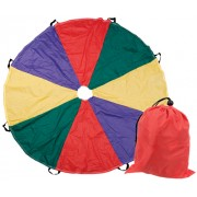 Parachute 1.8 diameter with 8 handles