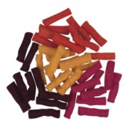 Felt Sticks - Autumn 40pk