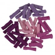 Felt Sticks - Spring (Pack of 40)
