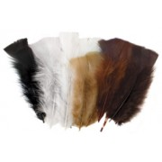 Feathers Natural 60g