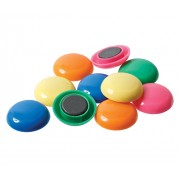 Magnetic Buttons 28mm 10s