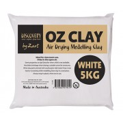 Oz Clay Air Drying 5kg