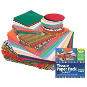 Basic Tissue Paper Pack (1000 sheets)