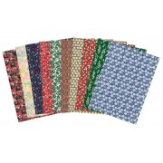 Oriental Decorative Paper 40p