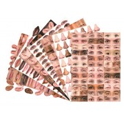 Face Pack Paper A3 (40 Sheets)