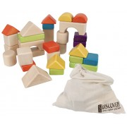 Discovery Building Blocks 30s