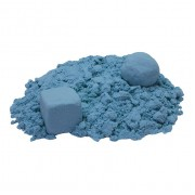 Shape It Sand 2.2kg Blue