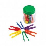 Easy Grip Tweezers (Pack of 12)