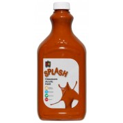Splash Brown (Choc Fudge) 2L