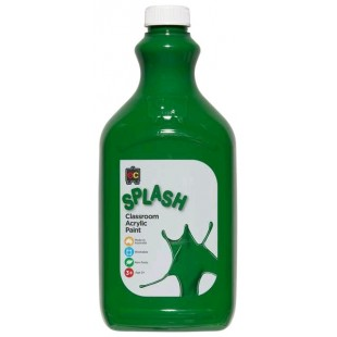 Splash Green (Martian) 2L