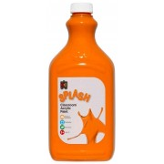 Splash Orange (Tangy Orange) 2L