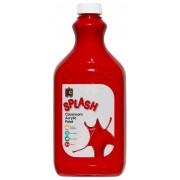Splash Toffee Red 2L