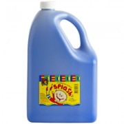 Splash Blue (Jelly Belly) 5L