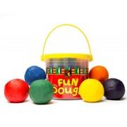 Fun Dough - 6 Colours (1.2Kg)