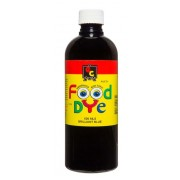 Food Dye Liquid Blue 500ml
