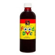 Food Dye Liquid Red 500ml