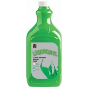Liquicryl Fluoro - Green 2 Litres