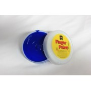 Finger Paint Blue 250ml