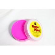 Finger Paint 250ml - Pink