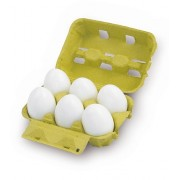 Shopping - Carton of Eggs 6p