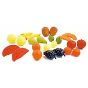 Shopping - Bag of Fruit 24p