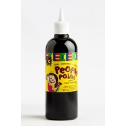 People Paint Ebony 500ml