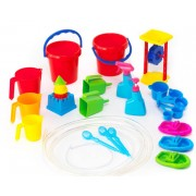 Water Play Classroom Set 27p