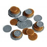 Play Money Coins Jar 318p