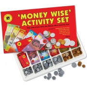Money Wise Activity Set