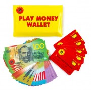 Shopping - Money Wallet Set