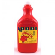 Liquitemp Brilliant Red 2L
