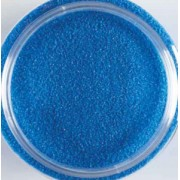Rainbow Sand 1kg Blue