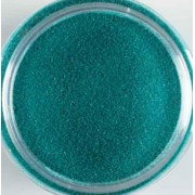 Rainbow Sand - Green (1Kg)