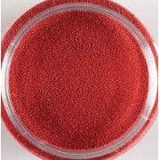Rainbow Sand 1kg Red