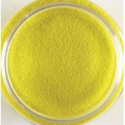 Rainbow Sand 1kg Yellow