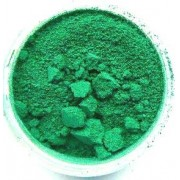 Powder Paint Green 1.5kg