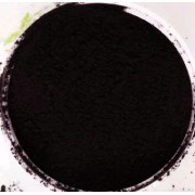 Powder Paint Black 8kg