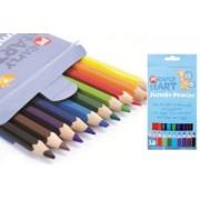 Pencils Micador Jumbo 10pk