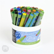 Colourfun Markers - 48 pack