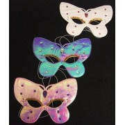 Butterfly Face Mask (1 piece)