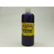 Glitter Paint - Purple 500ml