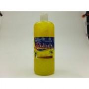 Glitter Paint - Lemon 500ml