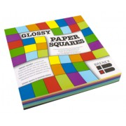 Kinder Paper Square Glossy 254x254mm