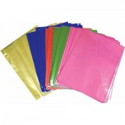 Cellophane Assorted Colours (25 sheets)