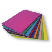Crepe Paper Assorted (Pack of 12)