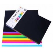 Cover Paper A4 Assorted (250 sheets)