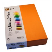 Cover Paper A4 Orange (500 sheets)