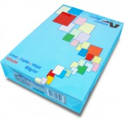 Copy Paper A4 - Blue (500 Sheets)