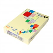 Copy Paper A4 - Canary (500 Sheets)