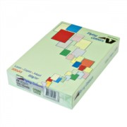 Copy Paper A4 - Parrot Green (500 Sheets)